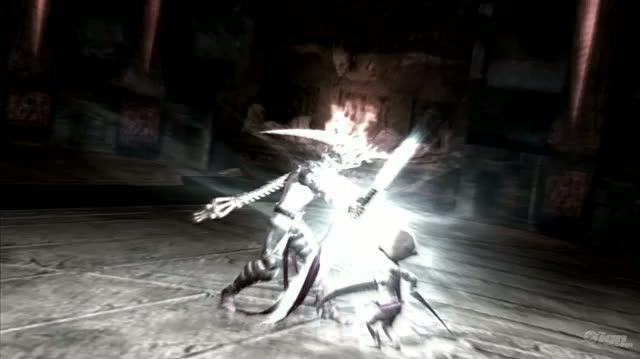 Dante's Inferno (Divine Edition) PlayStation 3 Trailer - GC 2009 Trailer