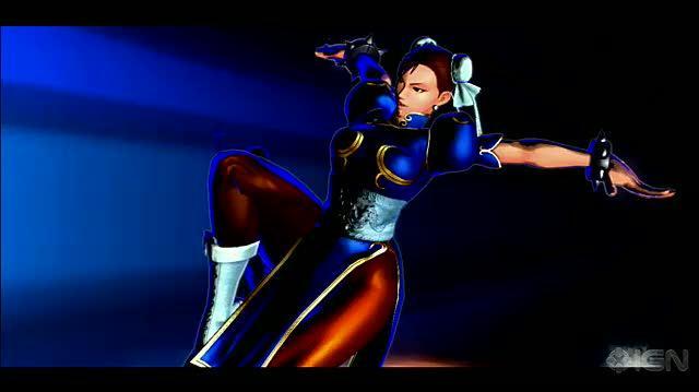 Marvel Vs. Capcom 3 X360 - Chun Li vs. Deadpool