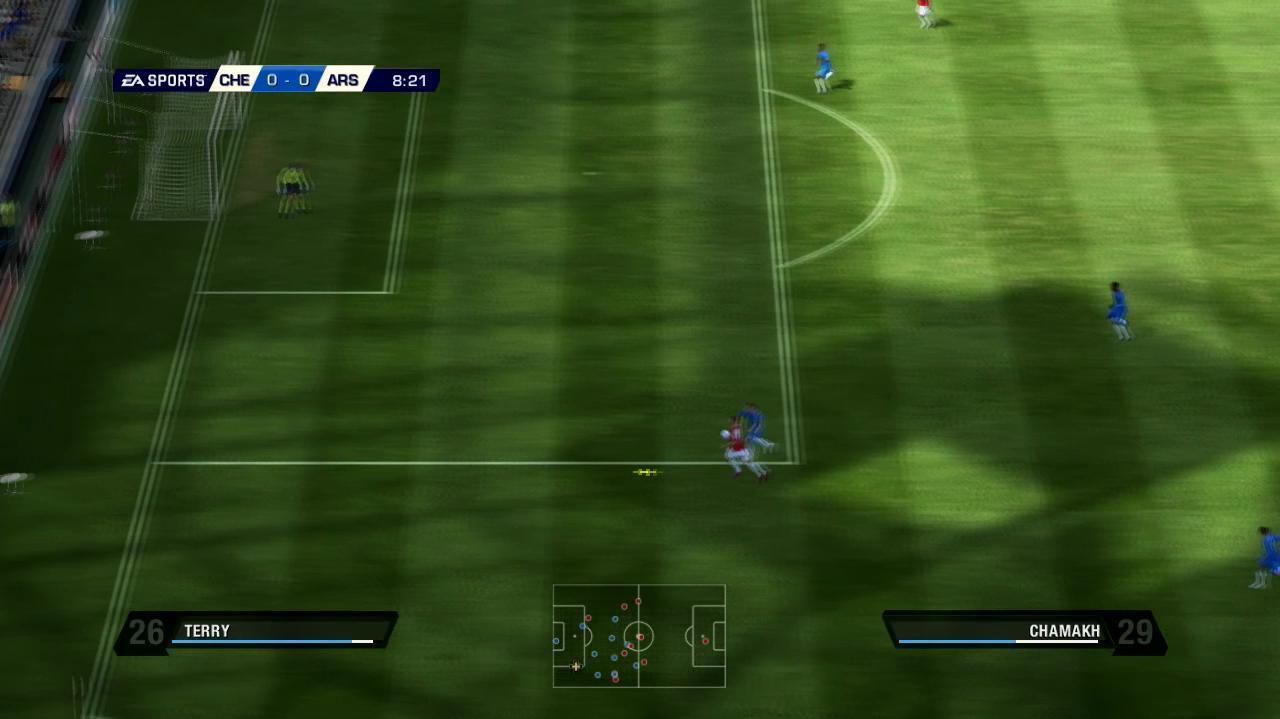 FIFA 11 & Tim Schafer - Weekend Initiative
