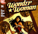 Wonder Woman Vol 3 16