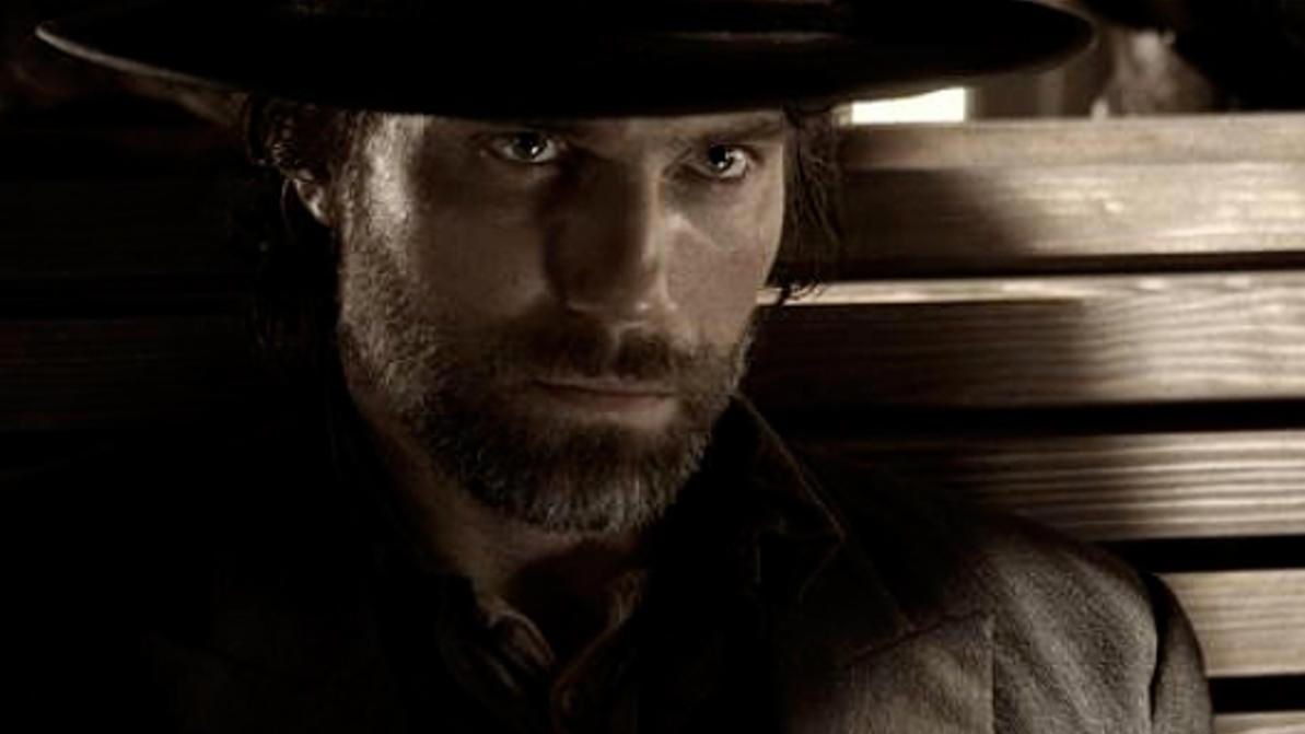 Hell on Wheels - Trailer Debut