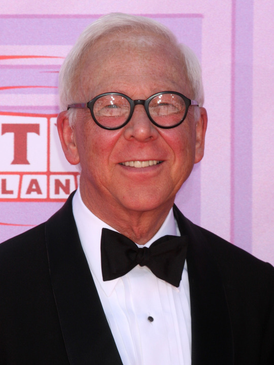 William Christopher Net Worth
