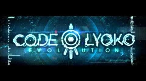Code Lyoko Evolution Official Theme Song