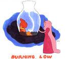 Fuego Inestable/Galería