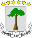 Coat of arms of Equatorial Guinea.png