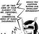 Sunny Insurance