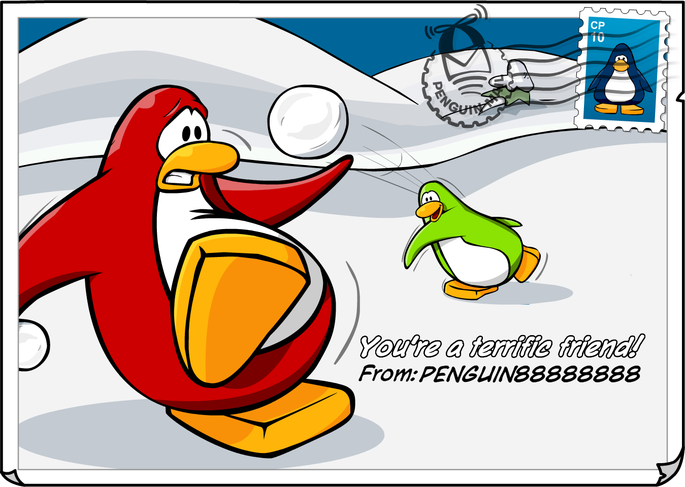 how to change penguin name in club penguin