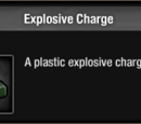 Explosive Charge (component)