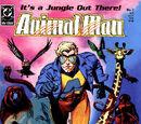 Animal Man Vol 1 1
