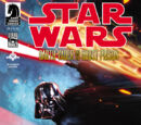 Star Wars: Darth Vader and the Ghost Prison Vol 1 5