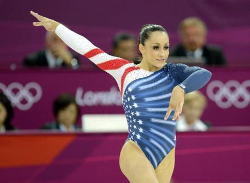 Image Jordyn Wieber Floor Routine Jpg Olympics Wiki