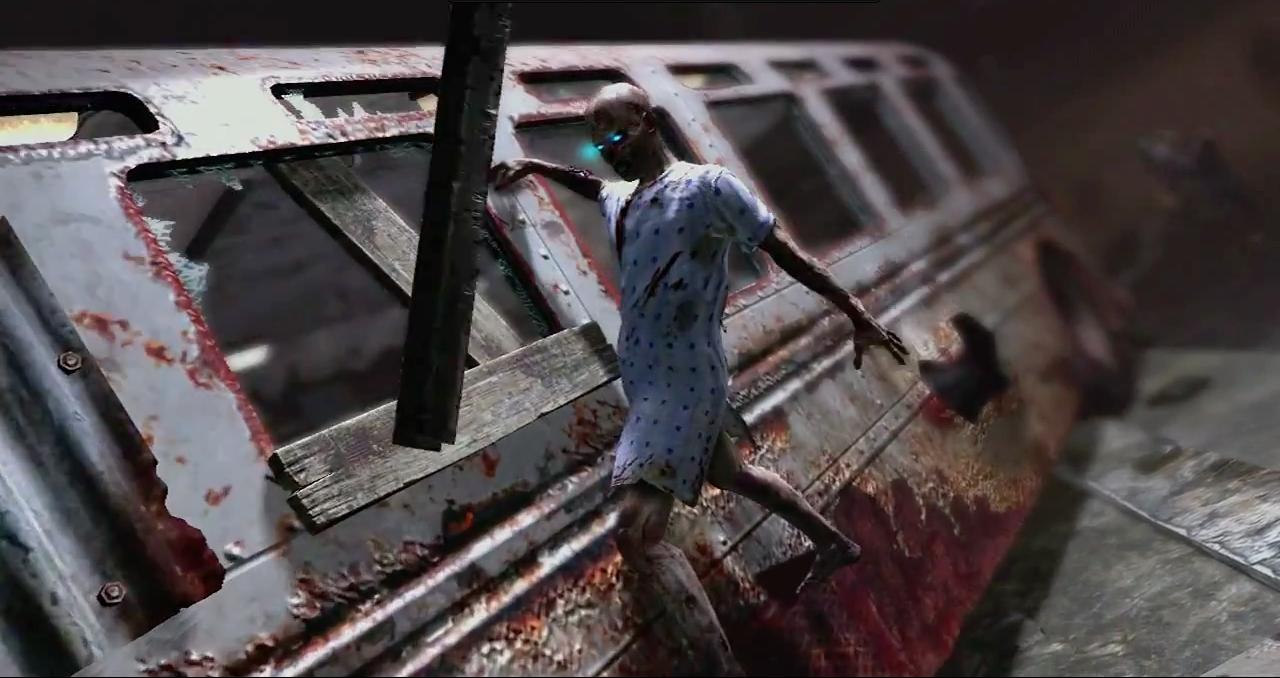 Attak Zombies