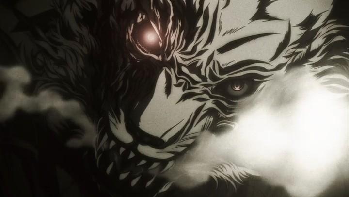Werewolf Vs Werepanther
