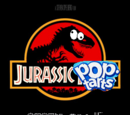 Jurassic Pop Tarts