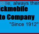Brickmobile Auto Company