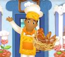Baker Aker