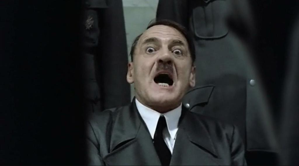 Hitler Parody Wiki - Downfall Parodies