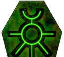 Necron Spacecraft