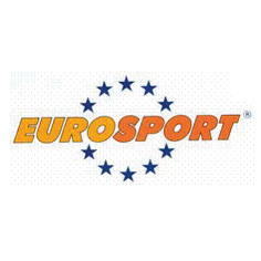 eurosport logopedia the logo and branding site. Black Bedroom Furniture Sets. Home Design Ideas
