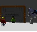 Developer Door