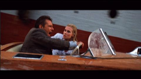 Indiana Jones And The Last Crusade The Complete Adventures Blu-Ray (1989) - Clip Escaping On A Boat