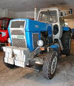 GDR tractor ZT 300 (aka)