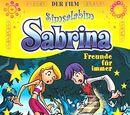 Simsalabim Sabrina - Freunde für immer
