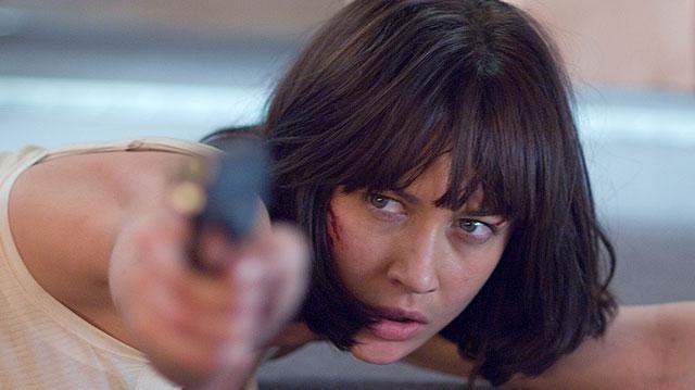 Bond 50 - Olga Kurylenko