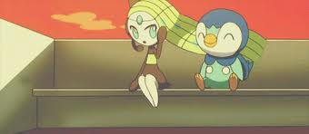 Image - Piplup and Meloetta 2.jpg - Legends of the Multi ...