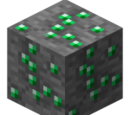Modded Overworld Ores
