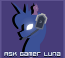 Ask Gamer Luna