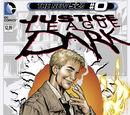Justice League Dark Vol 1 0