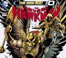 Savage Hawkman Vol 1 0