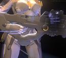 Accord (T1) Sub-Machine Gun