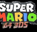 Super Mario 64 3DS