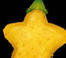 Fruto Paopu