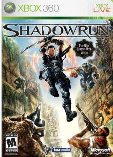 Shadow Run Shadowrun