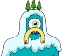 Cíclope de Nieve