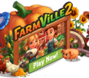 FarmVille 2 Promotion