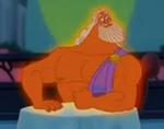 House Of Mouse Hercules Zeus (Hercules) - Disn...