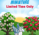Miniature Event