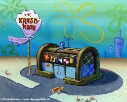 bestand de krokante krab jpg spongebob squarepants wiki