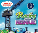Rocky to the Rescue (DVD)