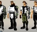 Ben 10 Universes and The Omnitrix