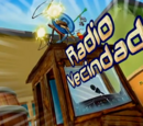 Radio Vecindad