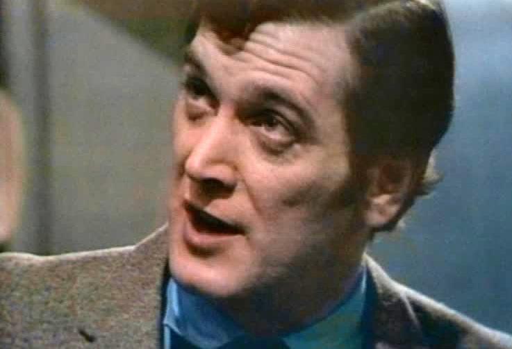 William Dysart actor