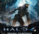 Halo 4 Original Soundtrack