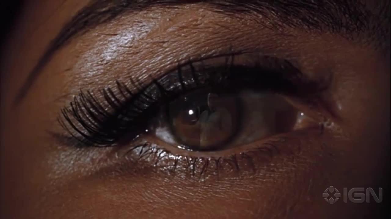Bond 37 Shocking. Positively Shocking (Goldfinger)