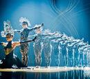 Danza de las 1000 Manos y Brazos