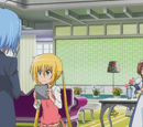 Hayate no Gotoku! CAN'T TAKE MY EYES OFF YOU Episode 1